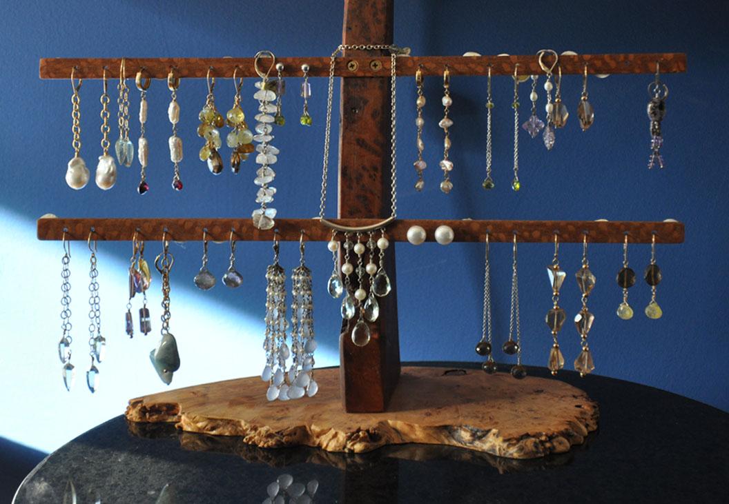 Kit Mosheim Jewelry
