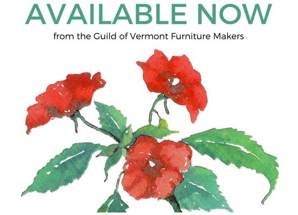 Ready to Ship Vermont Made Furniture