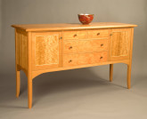 Cherry-sideboard