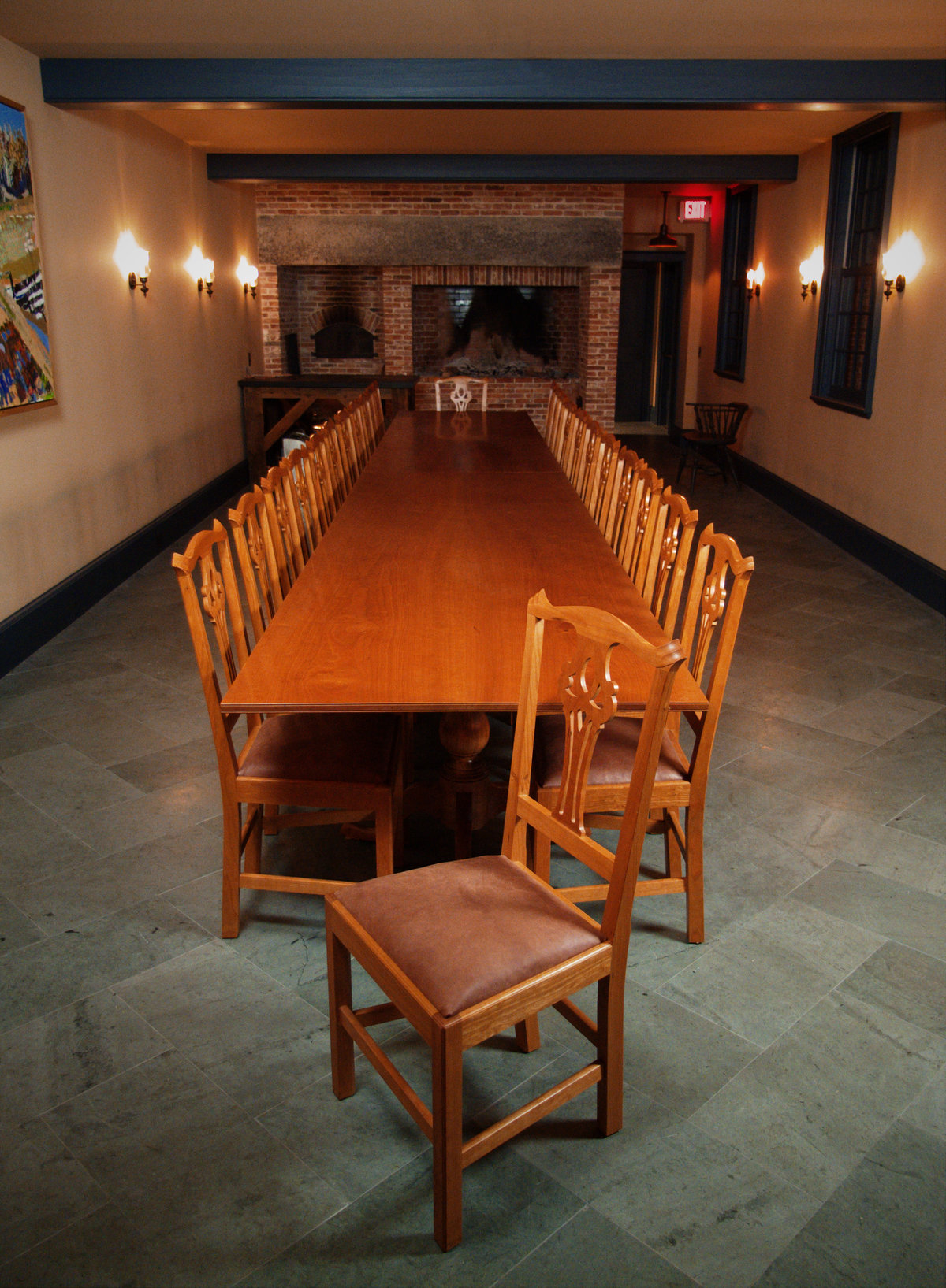 Rumney Chair Guild Of Vermont Furniture Makers
