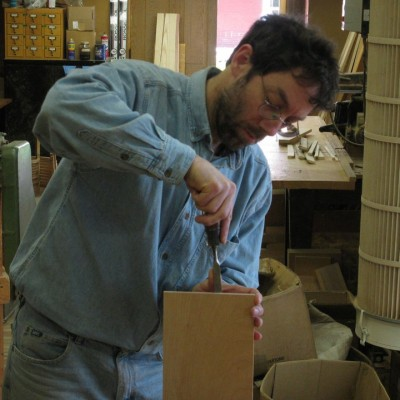 shaker-furniture-vermont