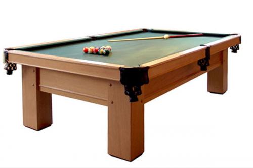 douglas-fir-pool-table