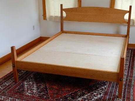 cherry-hardwood-platform-bed