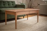 Petite & English Maynard Coffee Table