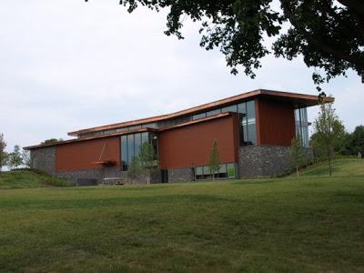 Pizzagalli Center at Shelburne Museum Vermont